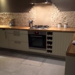 keuken projecten