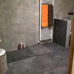 Badkamer projecten