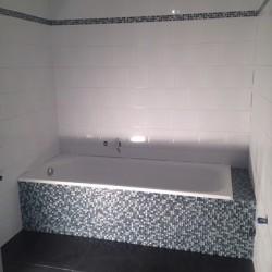 Réalisations salles de bains