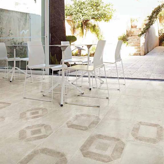 Carrelage imitation carreaux de ciment   Giovanni Carrelages