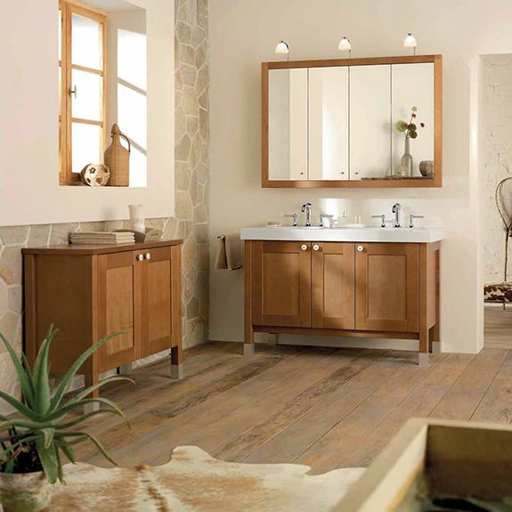 Salle de bain sur mesure giovanni carrelages et sanitaire for Sanitaire salle de bain