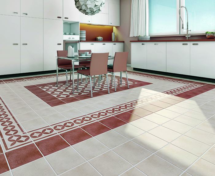 Carrelage imitation carreaux ciment home design architecture - Carrelage imitation ciment ...
