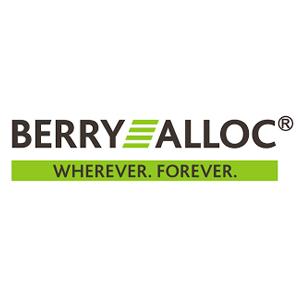 distributeur berryalloc